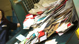 Postal Worker Allegedly Stole 15,000 Pieces of Mail