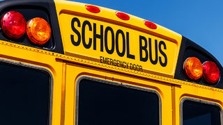 School bus driver on heroin revived with Narcan after crash, police say
