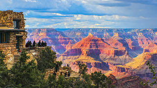 Grand Canyon National Park museum visitors exposed to uranium, safety manager says