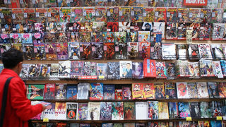DC nixes plans for comic book about second coming of Christ