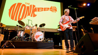 Peter Tork, The Monkees bassist, dies