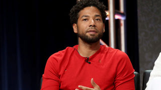 Jussie Smollett cut from final episodes of