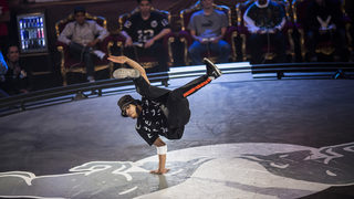 Breakdancing to be considered for 2024 Olympics