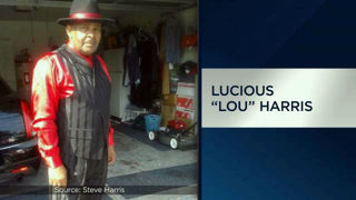Boxing icon Lucious Harris fatally shot by grandson, investigators say