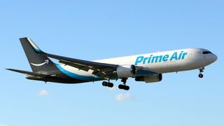 Amazon cargo plane crashes in Texas, 3 dead