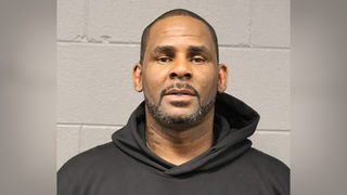 R. Kelly appears in court amid sex abuse allegations