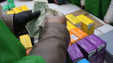 Man Who Bought $540 Worth of Girl Scout Cookies Arrested by DEA