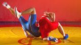 Wrestler Forfeits Match Instead of Wrestling Girl