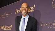 Kareem Abdul-Jabbar is auctioning off his memorabilia to benefit his foundation, which brings STEM education to undeserved communities.