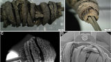 A 2,000 year-old tattoo needle was identified recently.