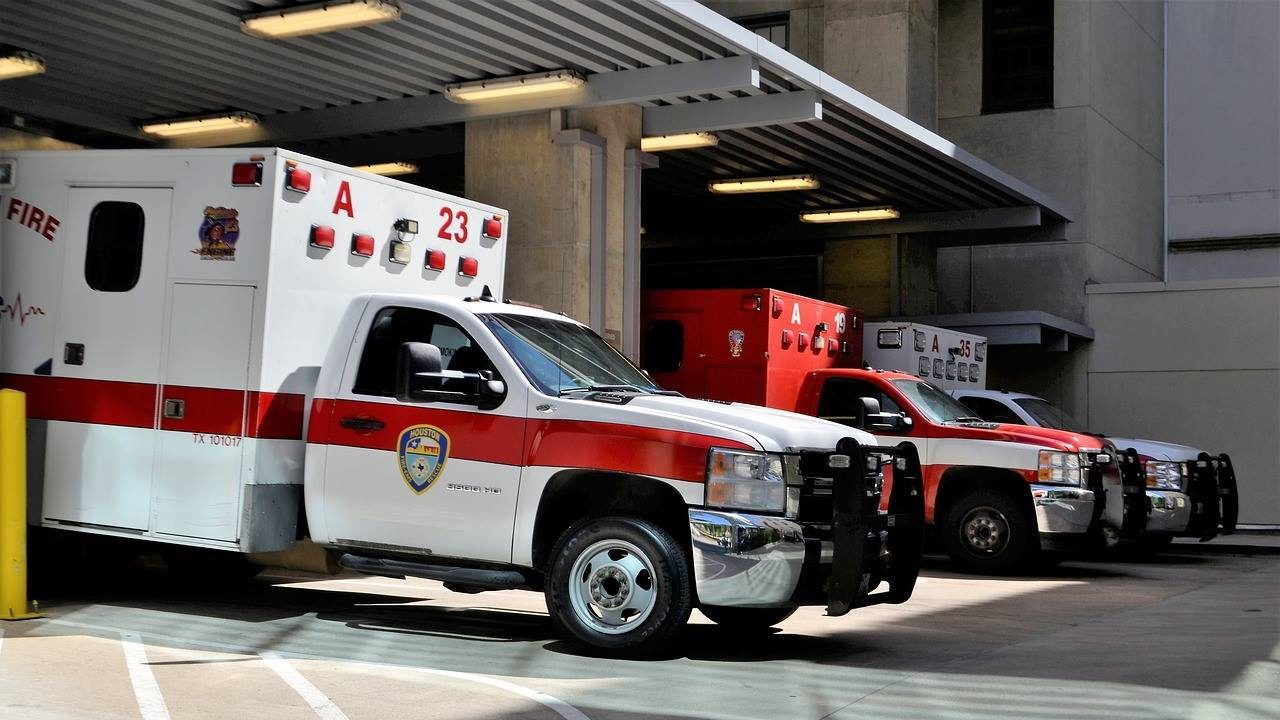 Husband and wife killed in I-40 crash identified | FOX13