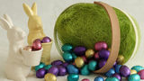 Ikea is hopping into the Easter Bunny game with its own take on the Easter basket staple.
