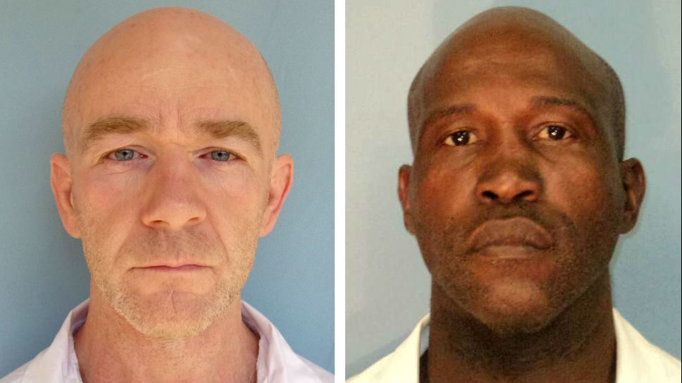 Killer in infamous 1999 murder of gay Alabama man stabbed to