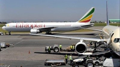 Ethiopian Airlines crash: Captain reported issues shortly after