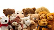 A Scout in Minnesota collected more than a thousand stuffed animal toys and donated them to a local police department.