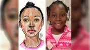 The Los Angeles County Sheriff's Department announced late Sunday that authorities had identified the girl as Trinity Love Jones, 9, of Los Angeles County.
