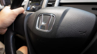 Honda to recall 1M vehicles over previous airbag recall issue
