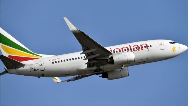 Boeing to stop charging for safety upgrade absent from Lion Air, Ethiopian Airlines jets