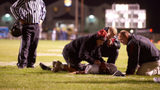 CDC: Traumatic Brain Injuries From Contact Sports Send Nearly 300,000 Children To ER Each Year