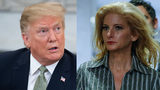 New York Appeals Court: Woman's Defamation Suit Vs. Trump Can Proceed