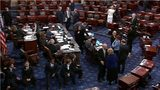 Senate Votes Against Trump's National Emergency Declaration