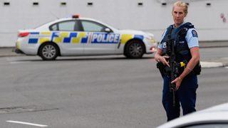 New Zealand mosque attacks: Gunman ordered to undergo mental