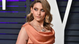 """Paris Jackson, daughter of Michael Jackson, responded via Twitter to criticism of her public silence regarding molestation allegations against her father, saying it's """"not her role"""" to defend him."""
