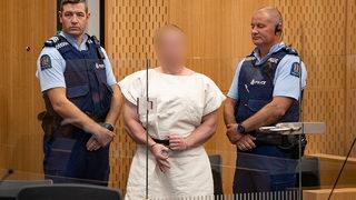 New Zealand mosque attacks: Trump says media