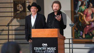 Brooks & Dunn, Ray Stevens, Jerry Bradley elected to Country Music HOF