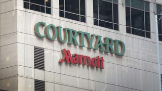Marriott planning thousands of new hotels by 2021
