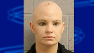 Mom charged after girl, 2, found wandering in parking lot with dirty diaper