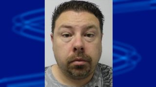 Man accused of handcuffing woman to bench in basement after hiding in her home