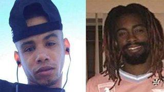 2 men missing for months found dead inside storage unit