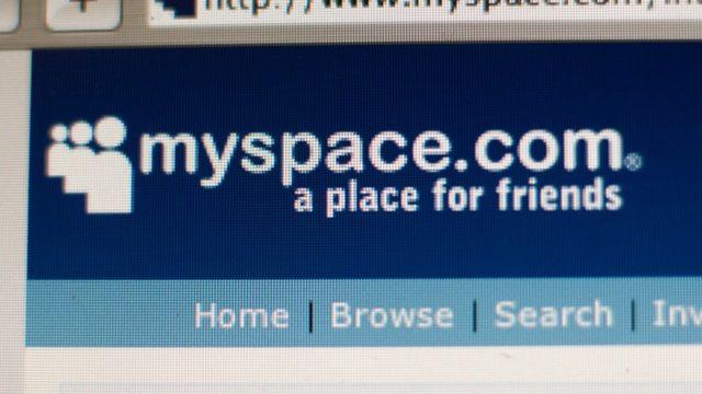 Teens stories myspace