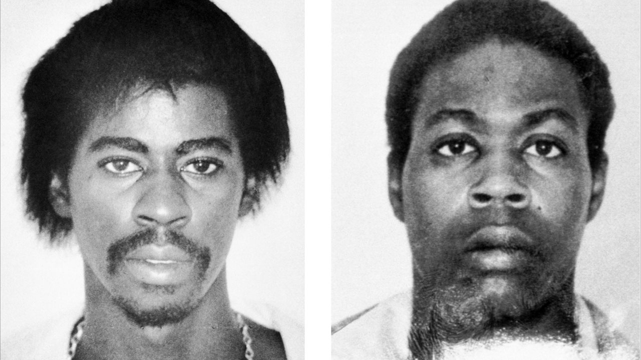 Atlanta child murders: 29 black men and boys killed in case