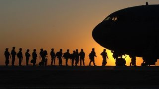 2 US troops killed during Afghanistan mission