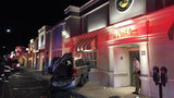 An inebriated driver collided with a van, sending it into the Church of Scientology's Way to Happiness Foundation building. (Photo: Clearwater Police)