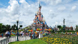 File photo of Disneyland Paris.