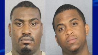 GPS ankle monitors tie 2 Florida men to slaying, police say