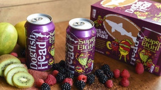 Double feature: New craft beer can also develop film