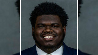 Georgia Tech senior tackle Brandon Adams dead at 21
