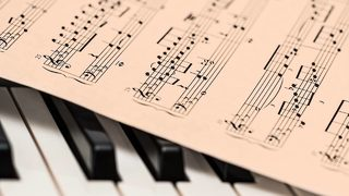 Two men accused of stealing instruments from Louisville school of music
