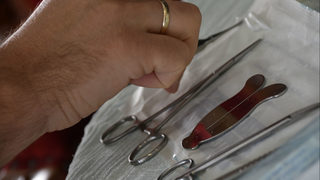 Baby dies after home circumcision, parents under investigation