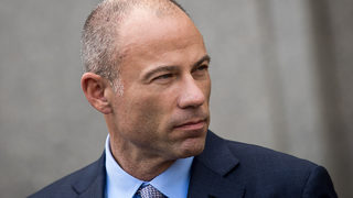 Feds charge Michael Avenatti with trying to extort Nike