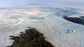 Major Greenland glacier growing again, surprising scientists, after years of ice loss