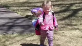 VIDEO: Missing Toddler Baylee Sue Peeples Found Safe, Father in Custody