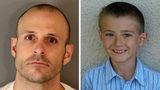 Bryce Daniel McIntosh, 32, of Corona, California, has been charged with first-degree murder with a special circumstance of torture in the death of his 8-year-old son, Noah McIntosh.