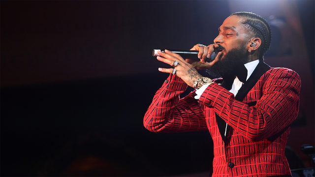 DJ Khaled releases 'Higher' music video with Nipsey Hussle