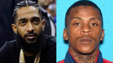 Rapper Nipsey Hussle Shot, Killed in LA; Two Others Wounded