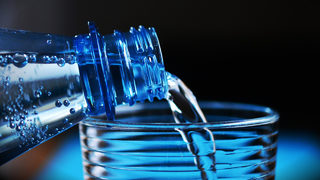 FDA proposes updated standards for fluoride added to bottled water